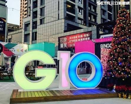 耶誕節,桃園G10 GO!市集,嘴足球