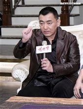 三立八點全新台劇「炮仔聲」主演徐亨。(記者林士傑/攝影)