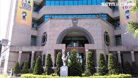 台北,中正二分局,交通隊,謀財害命,警員(圖/翻攝自Googlemap)