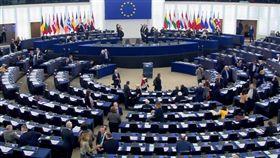 歐洲議會(圖取自歐洲議會網頁www.europarl.europa.eu)