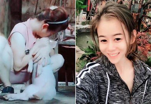 正妹,大陸,養豬,湖南,家業 圖/翻攝自澎湃新聞