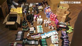 電子煙,戒菸,台中市食安處,菸液,電子煙油,尼古丁,偽禁藥