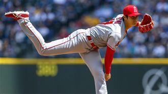 MLB/日名將談大谷:他應該去道奇