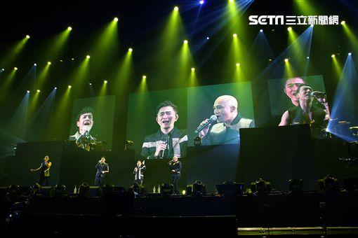 吳宗憲演唱會 圖/華貴娛樂提供