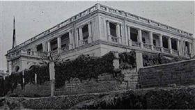 德意志帝國在台領事館圖為1898年的德國領事館,出版於「勘查福爾摩沙」(Streifzuge durch Formosa)一書中。(德國在台協會提供)中央社記者侯姿瑩傳真  107年12月12日