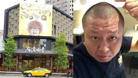 納豆台中烤肉店「滋滋咕嚕」/納豆臉書、滋滋咕嚕臉書