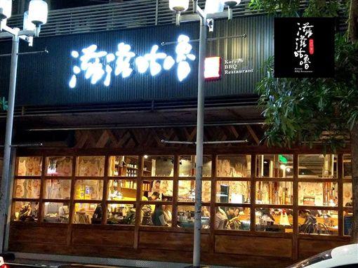 納豆台中烤肉店「滋滋咕嚕」/滋滋咕嚕臉書