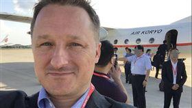 加拿大公民史佩弗(Michael Spavor)因涉嫌從事危害中國國家安全的活動,於2018年12月10日被遼寧省丹東市國家安全局依法審查。(圖/翻攝自推特)