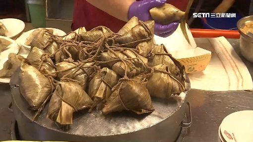 韓粉買200顆肉粽分送 挺綠老闆:曾疑詐騙