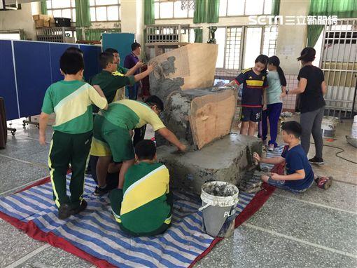 頂新兒童街道家具(業配)