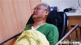 導演,范可欽(圖/翻攝畫面)
