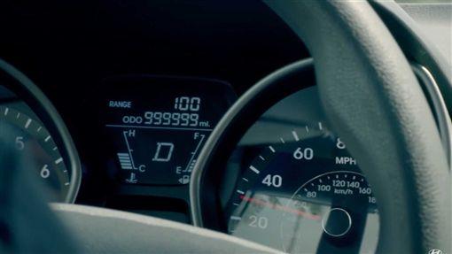 Hyundai Elantra(圖/翻攝網路)
