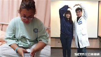太胖不能考警察 她鏟26kg取資格