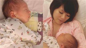 蘇打綠,馨儀,媽媽,懷孕/翻攝自馨儀IG