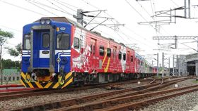 台鐵,改點,時刻表,火車 圖/台鐵
