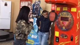 俄羅斯拳擊手Jamila(圖/翻攝網路)