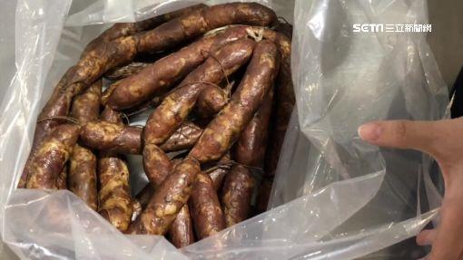 防非洲豬瘟肉品 桃機加設棄置桶.提高罰鍰