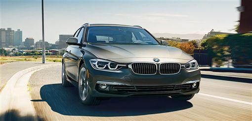 BMW 3 SERIES SPORTS WAGON(圖/翻攝網路)