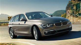 山姆大叔不愛 BMW放棄旅行車市場