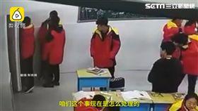 國中生3打1霸凌同學 他先動手竟當場猝死