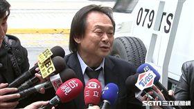 王世堅受訪談韓冰,新聞台