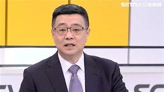 回應柯文哲!卓:民進黨不會不友善
