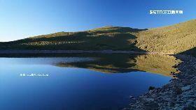 嘉明湖封山1200