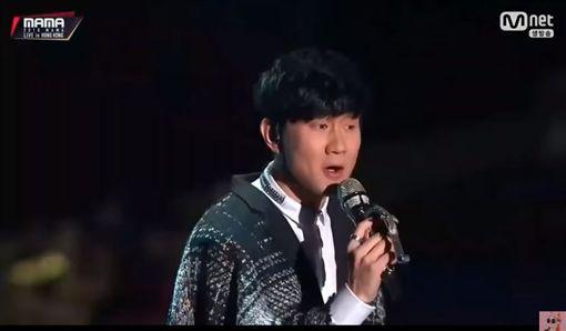 林俊傑,金鐘國(圖/YT)