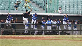 ▲中華職棒聯隊闖進冬季聯盟冠軍賽。(圖/中華職棒提供)