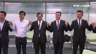 民進黨要有改變 卓榮泰:多走入基層