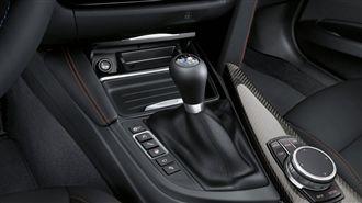 堅持手排 BMW:至少還有十年