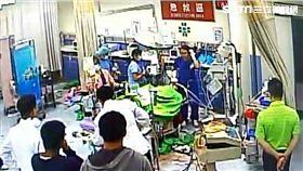 童綜合醫院,產婦,癲癇,急診,羊水栓塞