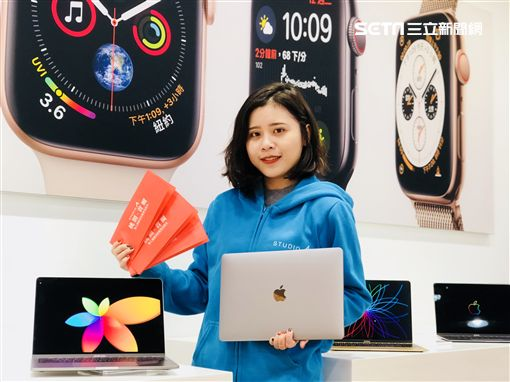 MacBook Air,iPad Pro,蘋果,STUDIO A,預約,果粉