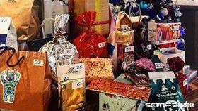 《三立新聞網》聖誕節交換禮物