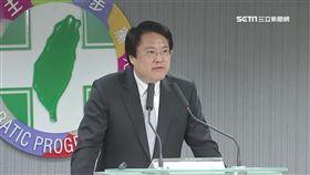 民進黨代理主席林右昌