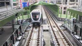 -台中捷運-綠線-