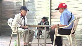 -老年人-老人-銀髮族-退休-人口老化-