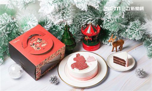 金色三麥,聖誕,跨年,petit doux,微兜,BLACK As Chocolate,BAC