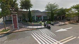 新竹市立殯葬管理所,靈堂(圖/翻攝自Googlemap)