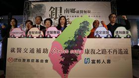 台灣癌症基金會助南鄉銀髮癌友 不再受高頻率長途就醫煎熬