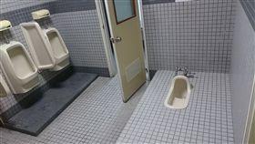 廁所無隔間/臉書爆怨公社