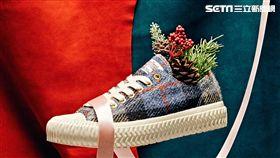 韓國,EXCELSIOR,餅乾鞋,洋蔥餅乾鞋,聖誕節,藝術家,紀人豪