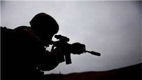 傭兵,軍隊 圖/pixabay