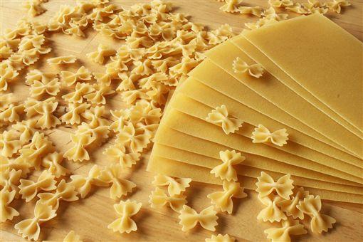 義大利麵熱量判斷方式。(示意圖/Pixabay)
