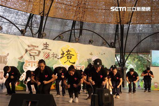花博娜麓灣樂舞劇團(台中市政府)