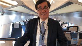 新任高雄市副市長李四川,韓辦提供