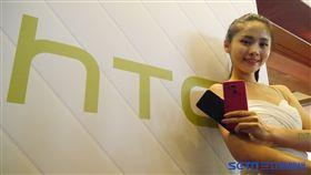 葉立斌攝 宏達電 HTC DESIRE 12s