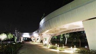 中市6公共工程 獲公共工程金質獎