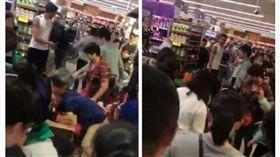 中國大媽瘋搶澳洲奶粉惹議 網友:難怪沒人喜歡中國人!(圖/翻攝自YouTube)