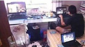 哈爾濱,媽寶,溺愛,補償,網路遊戲(圖/翻攝自人民網)